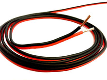 Load image into Gallery viewer, SKY HIGH CAR AUDIO 18 GAUGE SPEAKER WIRE CCA 100FT