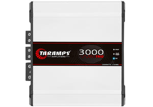 TARAMPS TRIO 3000 4 OHM