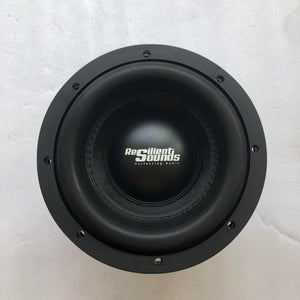 RS GOLD 8 1000RMS