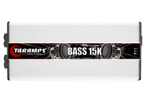 TARAMPS BASS 15K 1 OHM (.05 STABLE)