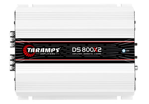 TARAMPS DS 800X2 2 OHM