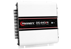 TARAMPS DS 440X4 2 OHM