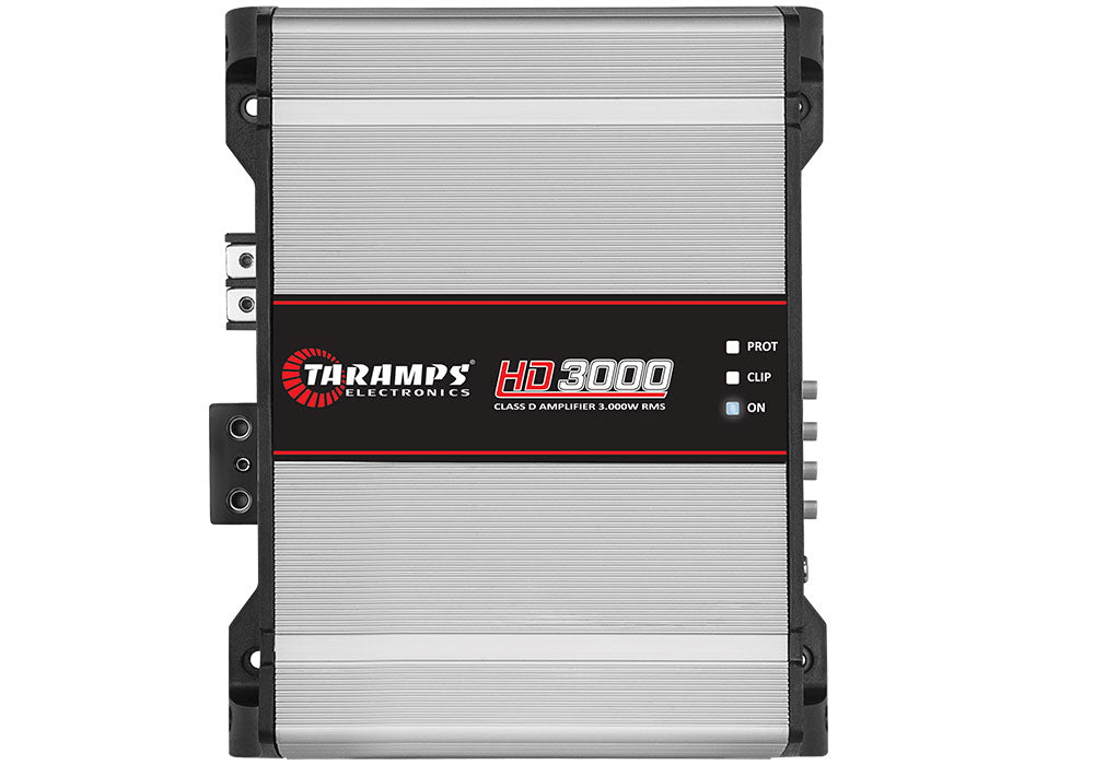 TARAMPS HD 3000 2 OHM