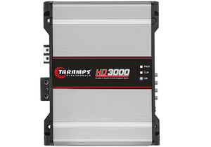 TARAMPS HD 3000 4 OHM