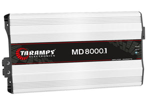 TARAMPS MD 8000 2 OHM
