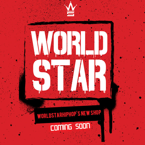Shop Worldstar Hip Hop
