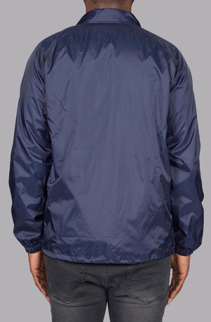 Phil Coaches Jacket (Navy)