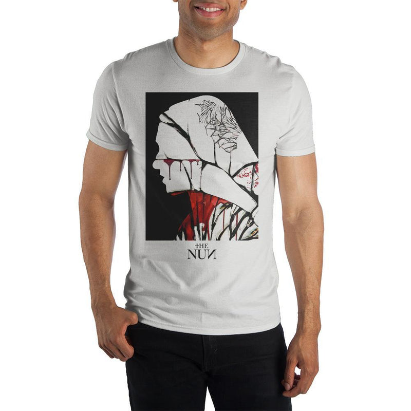 The Nun Short-Sleeve T-Shirt