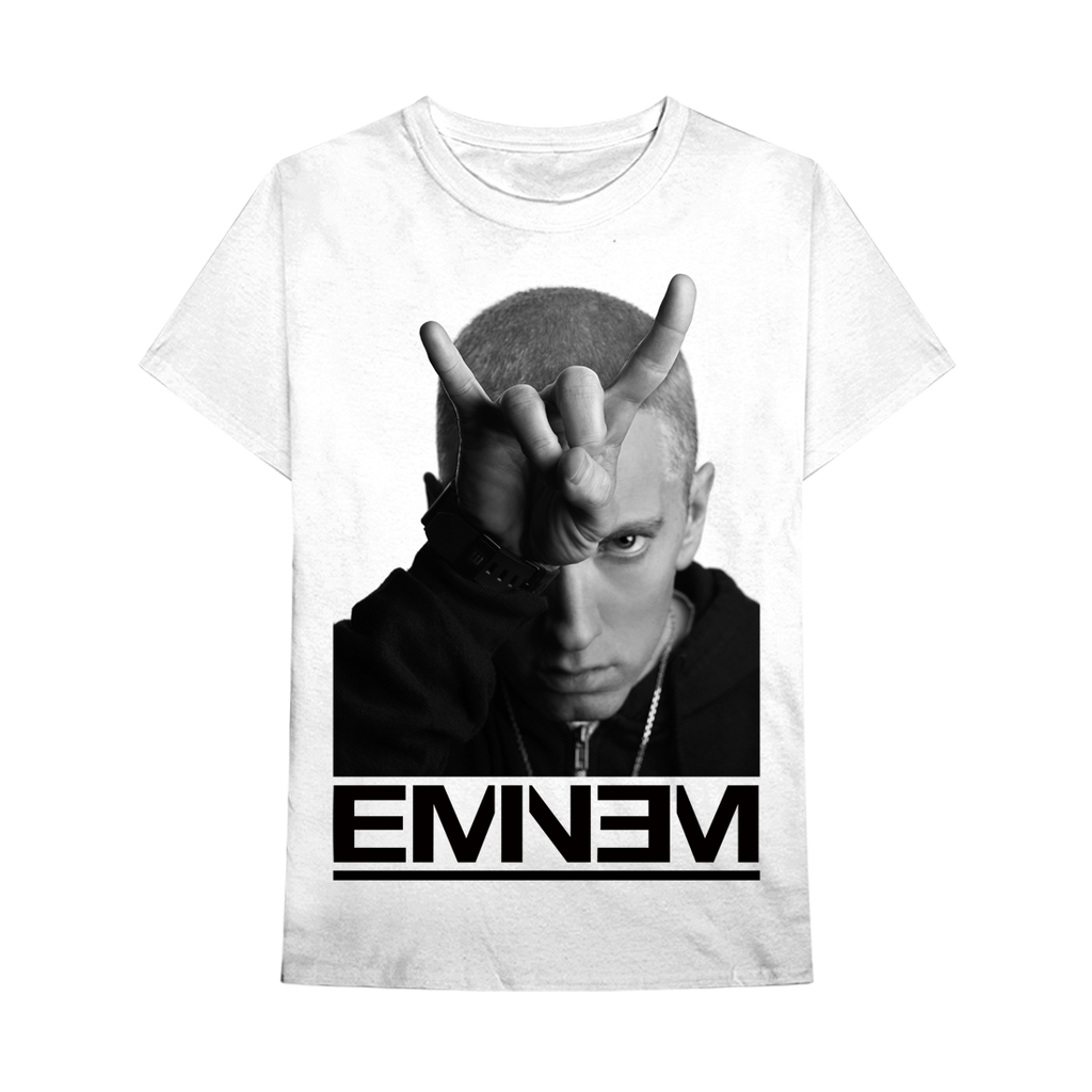 Finger Horns T-Shirt