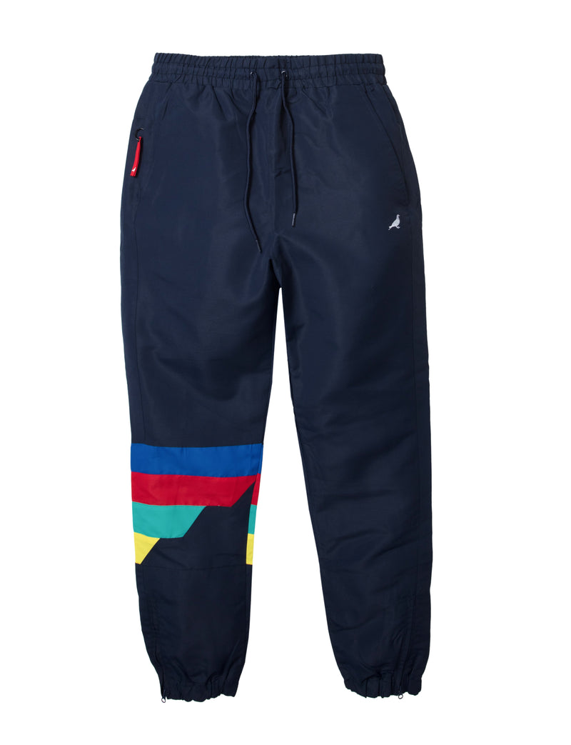 Grand Prix Nylon Pants