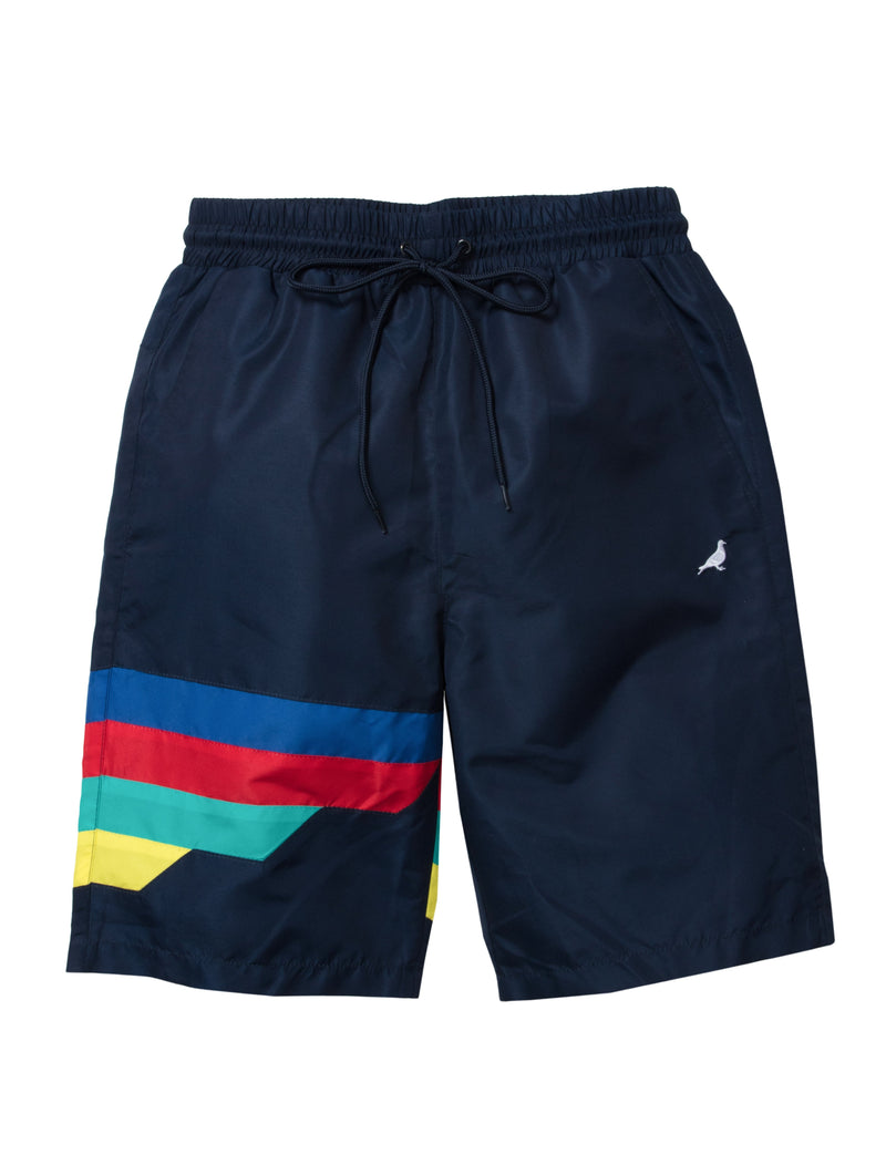 Grand Prix Nylon Short