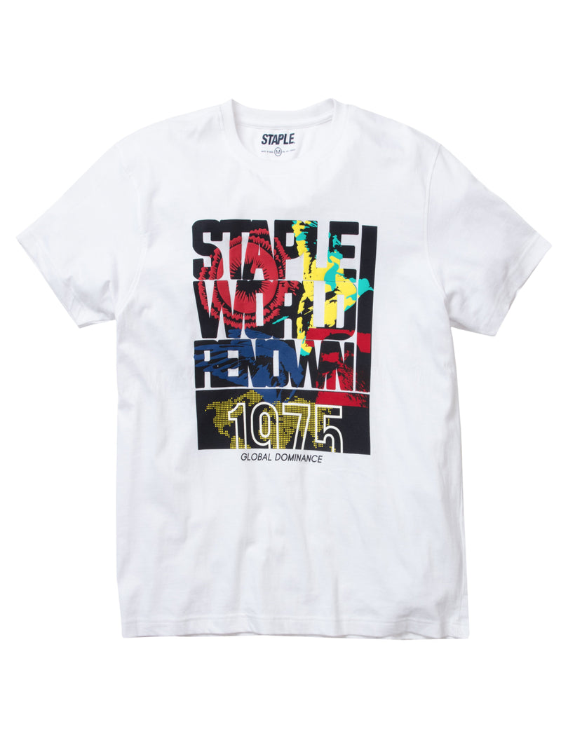 World Renown Fill Tee