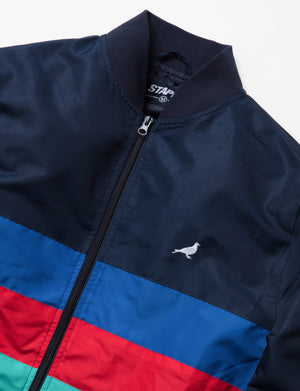 Grand Prix Nylon Jacket