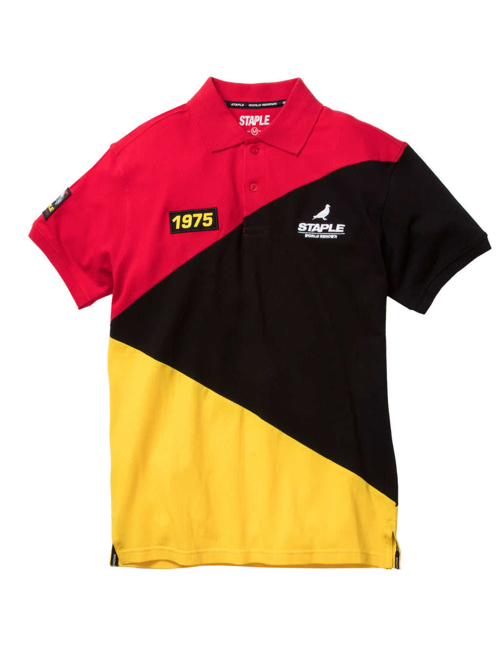 World Race Polo