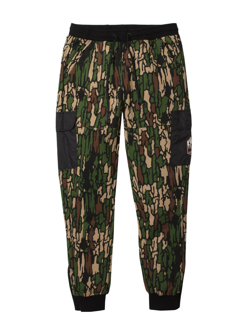 Outdoor Camo Sweatpants