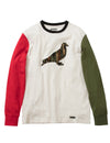 Outdoor Pigeon Knit