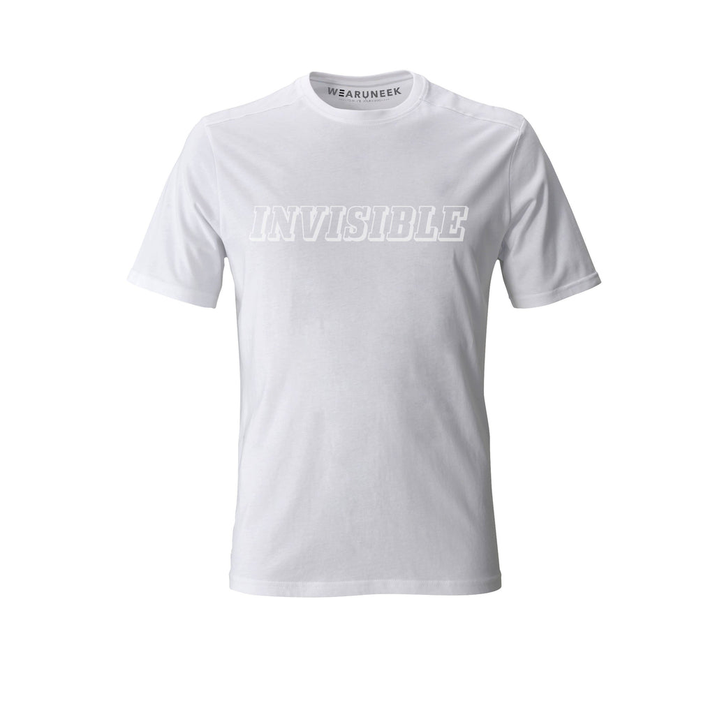 Colorless INVISIBLE Tee