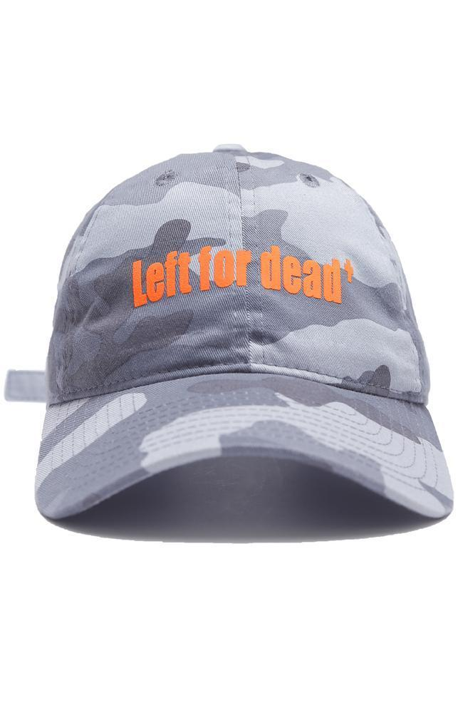 Nerdy Fresh Left for Dead Dad Hat