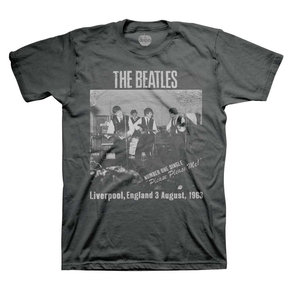 CAVERN CLUB T-SHIRT