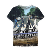 ABBEY ROAD SUBLIMATED T-SHIRT