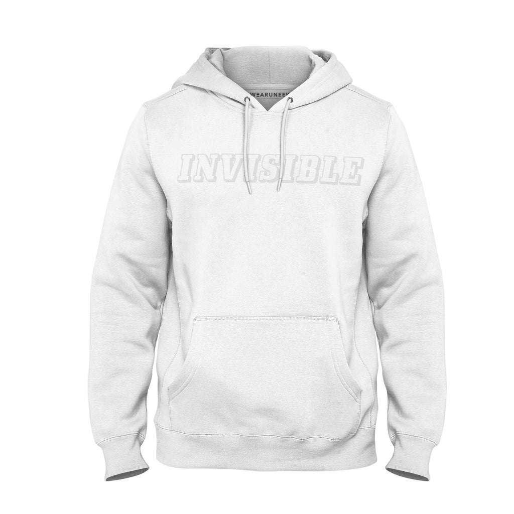 Colorless INVISIBLE Hoodie