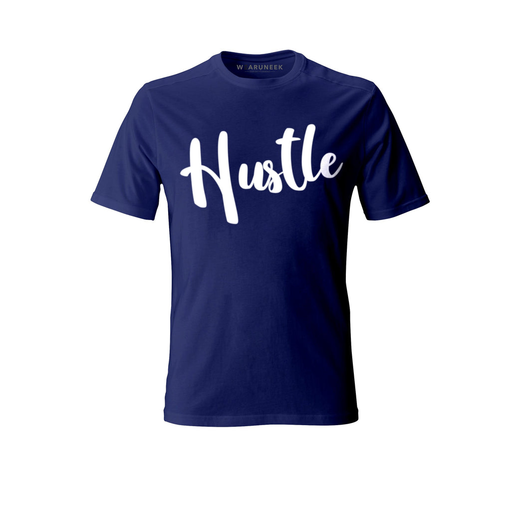 NB Hustle Tee