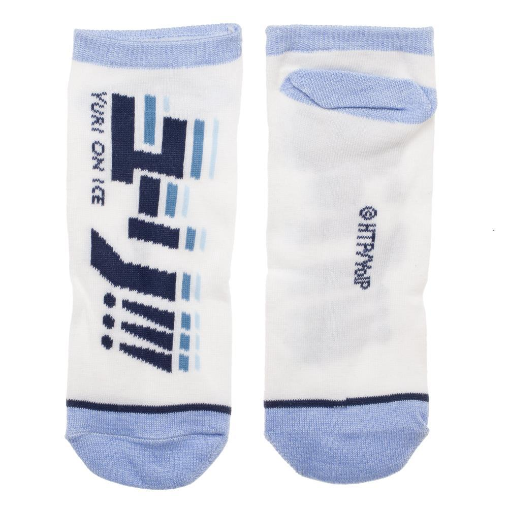 Yuri on Ice Anime Socks Yuri on Ice Gift - Yuri on Ice Socks Yuri on Ice Apparel - Yuri on Ice Accessories