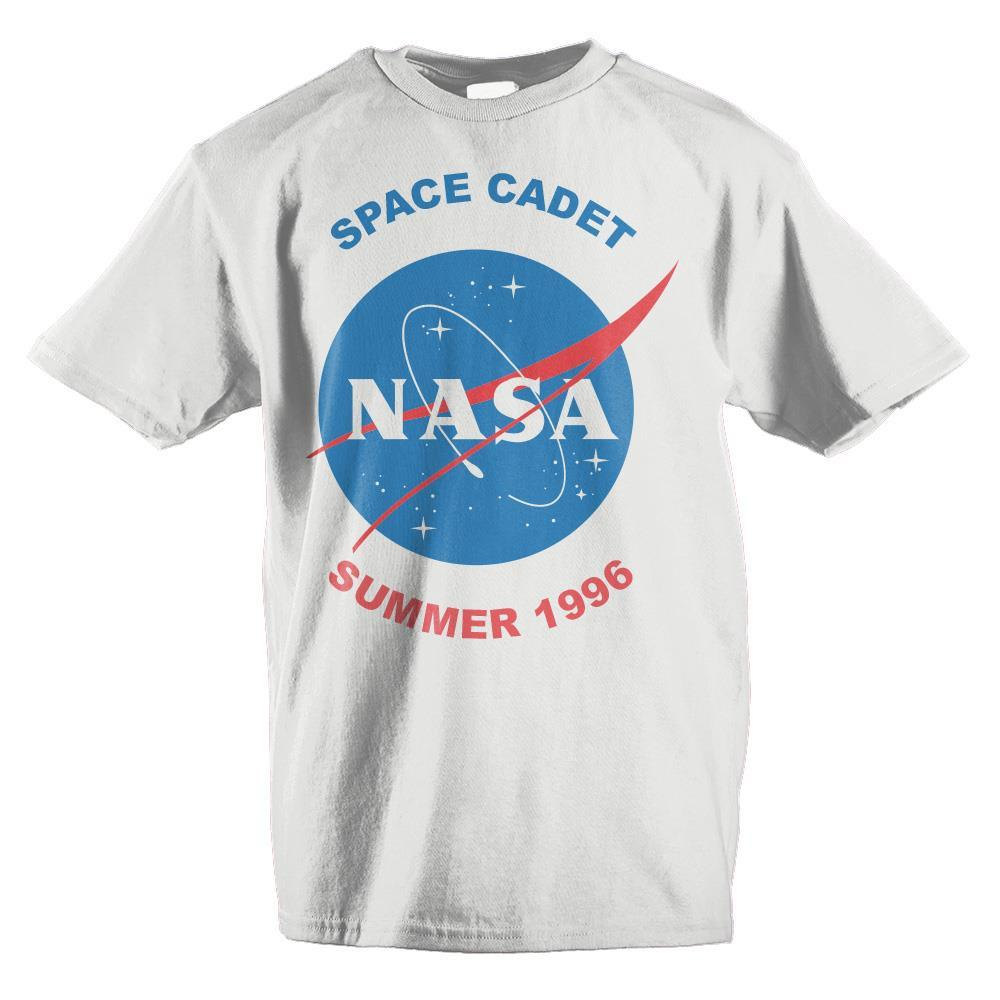 Youth NASA Space Cadet Tee