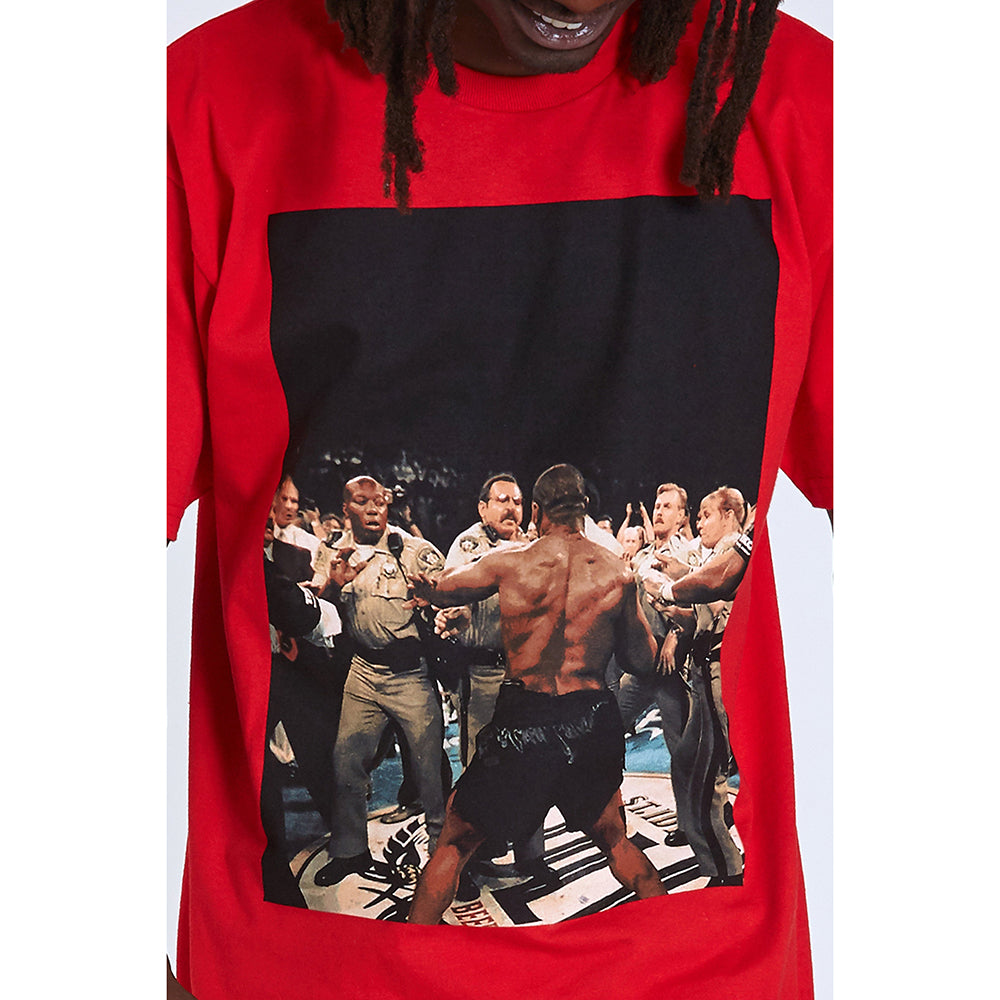 DOPE Heavyweight Tee