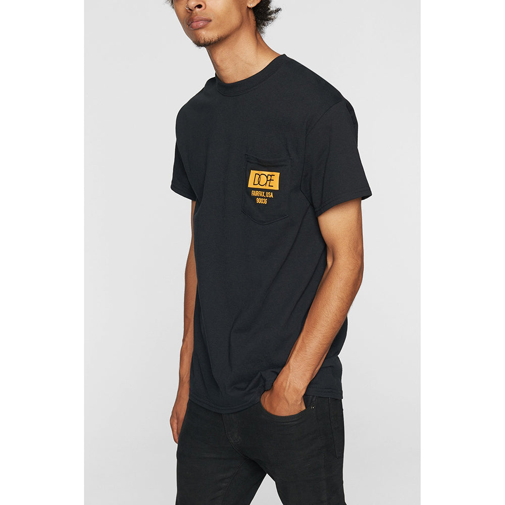 Quality Dope Pocket Tee