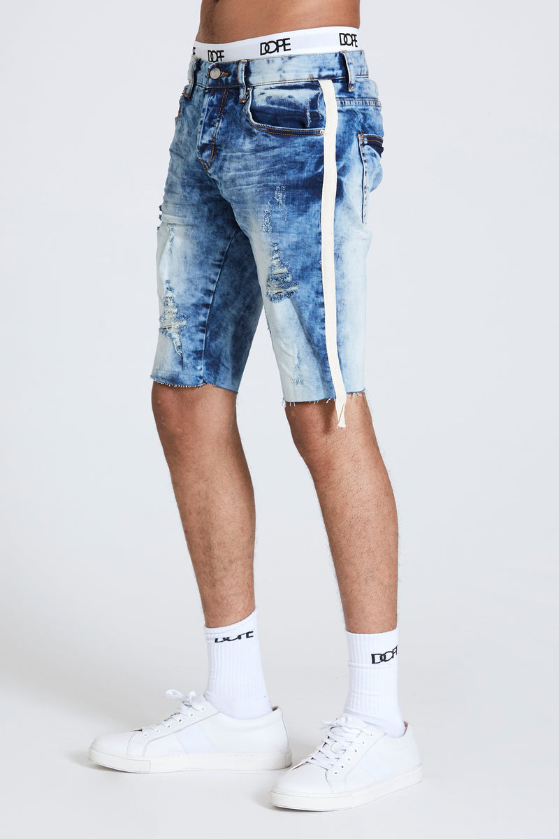 Barry Denim Shorts