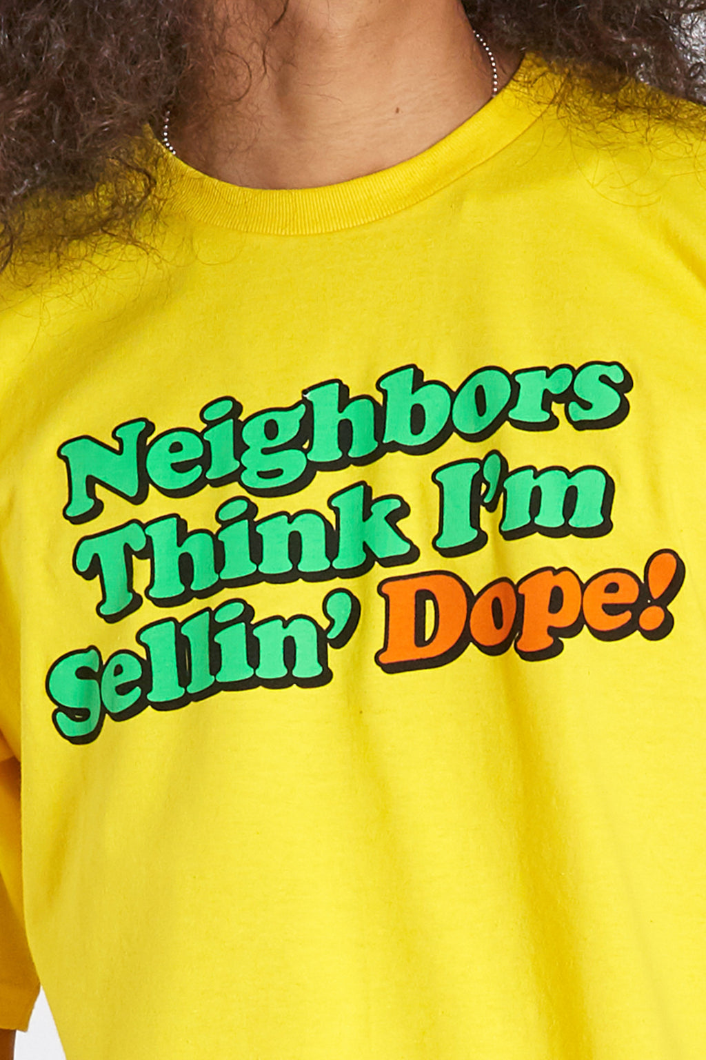 Neighbors Tee