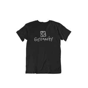 Geevanchy Logo Tee