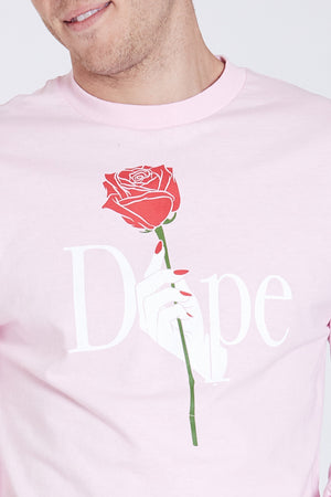 Have a Rose L/S Tee