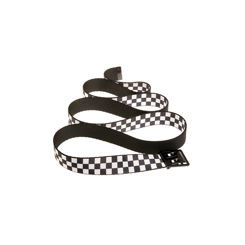 Finish Line Checkered Hyperstrike Belt