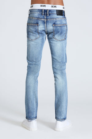 Frederick Denim
