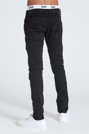 Baxter Denim