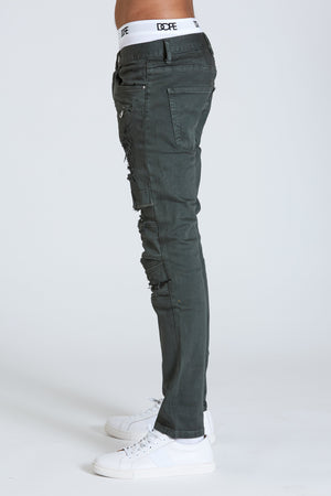 Baldwin Denim