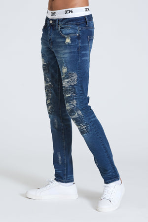 Boro Denim