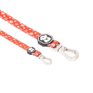 The Monogram Hype | Leash