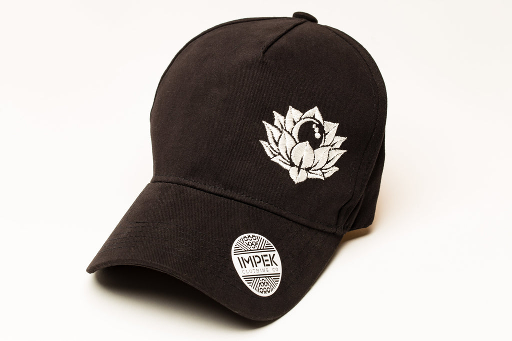 Moon Garden Dad Hat