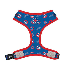 Chicago Cubs x Fresh Pawz | Adjustable Mesh Harness
