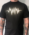 Miami Bass Refelctive T-Shirt
