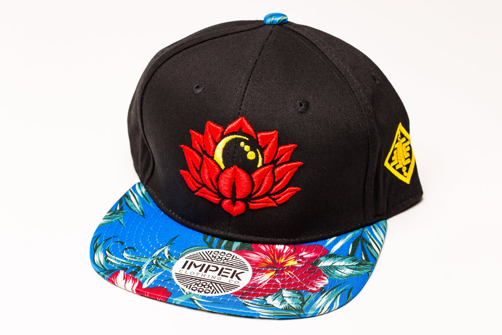 Moon Garden Snap Back - Colorado Edition