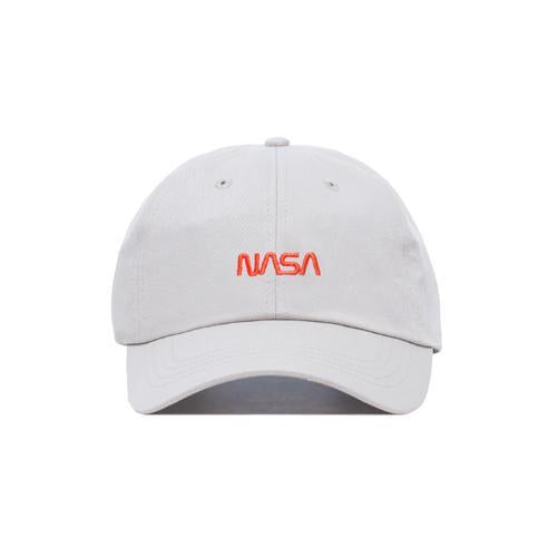 Premium Embroidered NASA Dad Hat