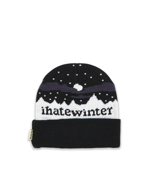I HATE WINTER BEANIE