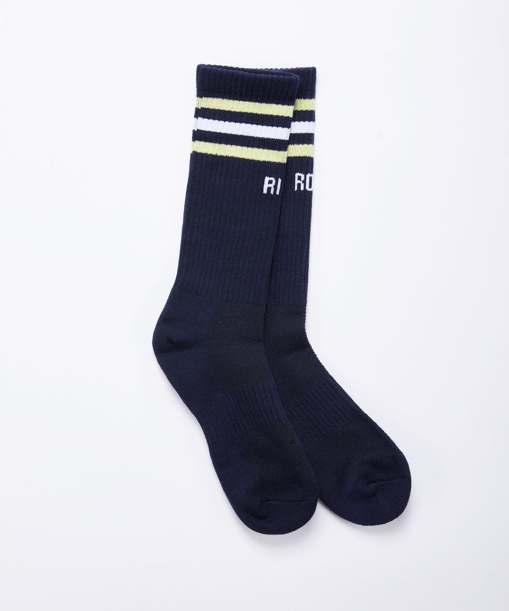 Double Up Socks - Twin Pack