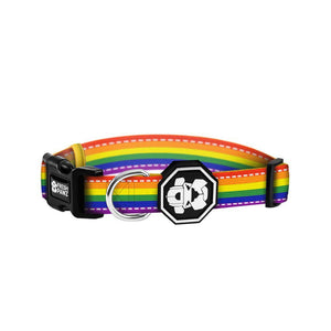 The Pride Flag | Collar