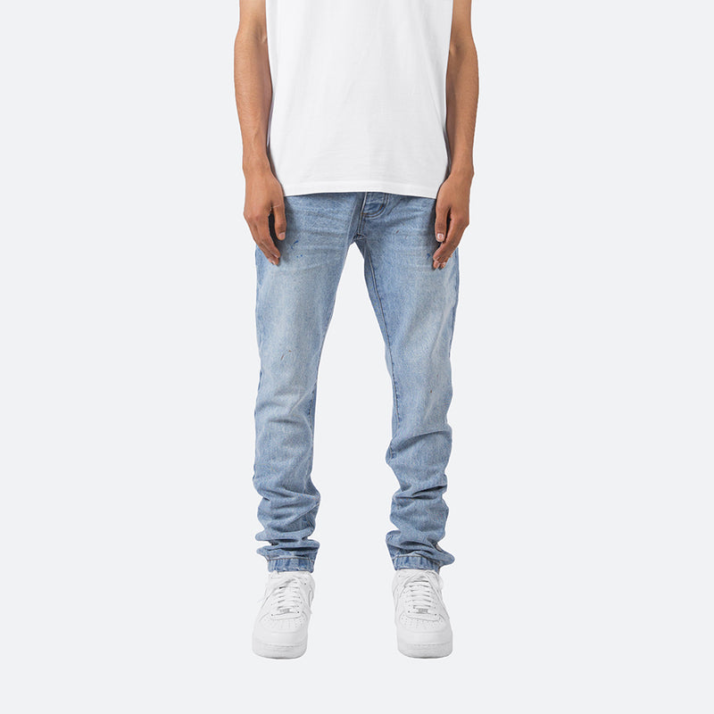 S2 Snap Denim - Light Blue