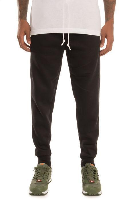 Simply Butter Sweat Joggers (Black)